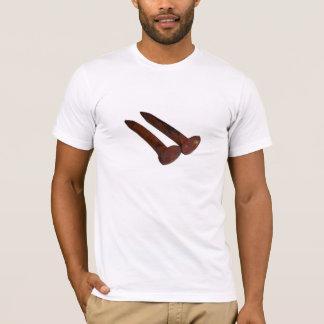 Railroad Spikes T-Shirt