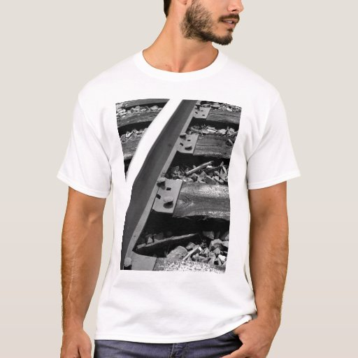 RailRoad T-Shirt