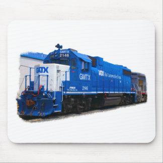 Railroadiana Tapetes De Raton