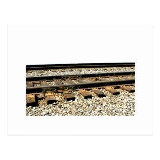 Railroadiana Postal