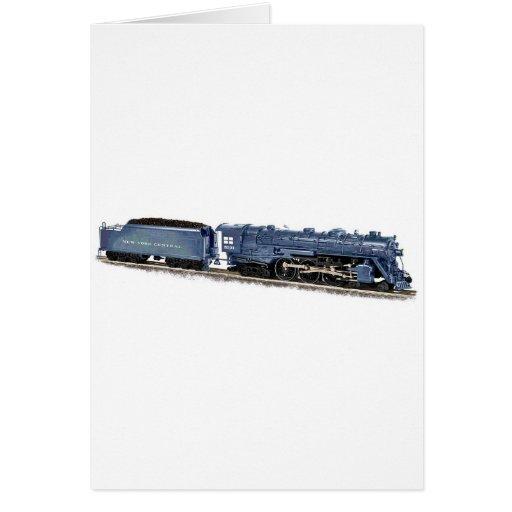 Railroadiana Tarjetón