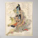Railroads in England Print