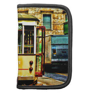 rails tramway move to goal and dream new york folio planners