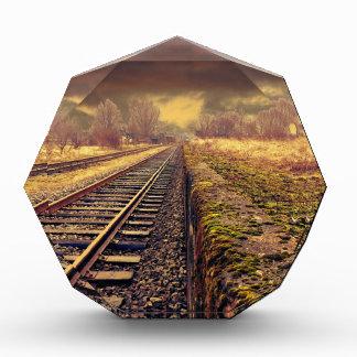 Railway Awards