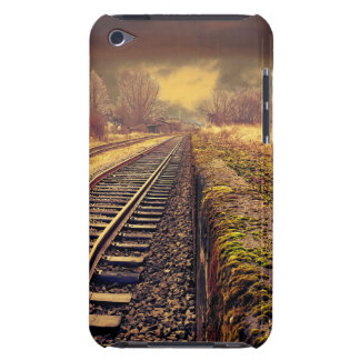 Railway iPod Touch Cases