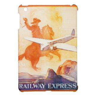 Railway Express Agency 1935 Case For The iPad Mini