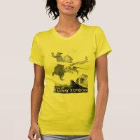 Railway Express Agency 1935 T-Shirt