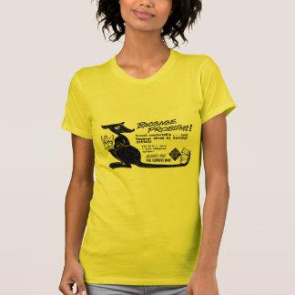 Railway Express Agency 1959 Ladies T-Shirt