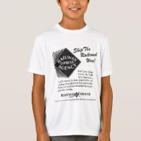 Railway Express; Ship The Railroad Way T-Shirt