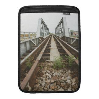 Railway Sleeves For MacBook Air