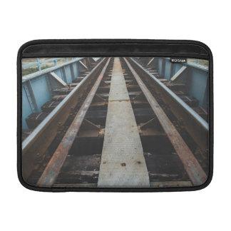 Railway MacBook Sleeves