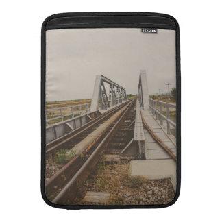 Railway MacBook Air Sleeves