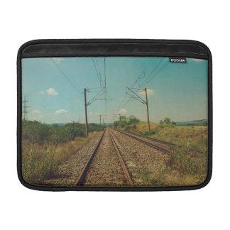 Railway MacBook Sleeve