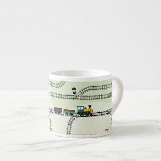 Railway Kid Size Mug