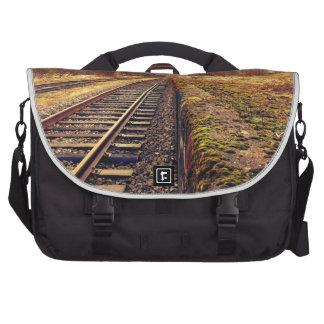 Railway Bag For Laptop