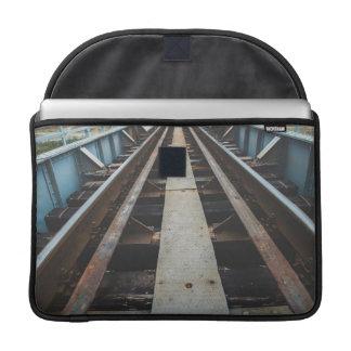 Railway MacBook Pro Sleeves