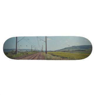 Railway Skate Boards