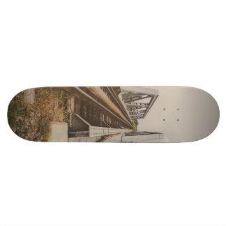 Railway Skateboard