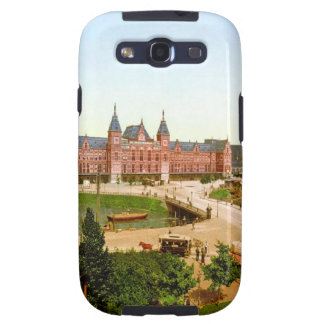 railway station photochrom central samsung galaxy s3 covers