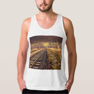 Railway Tank Top