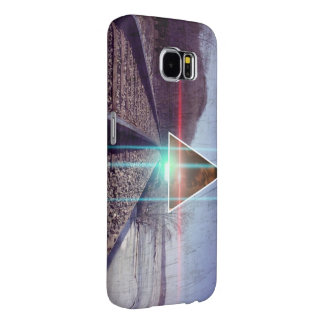 Railways to Heaven Samsung Galaxy S6 Cases