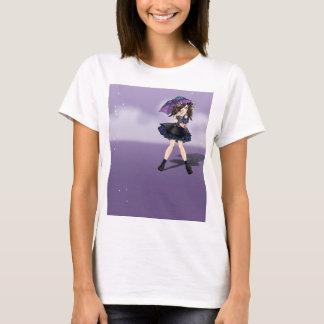 Raimei Murasaki T-Shirt