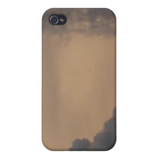Rain and Light iPhone 4/4S Covers