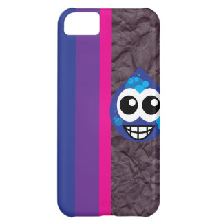 Rain and Paint Case For iPhone 5C