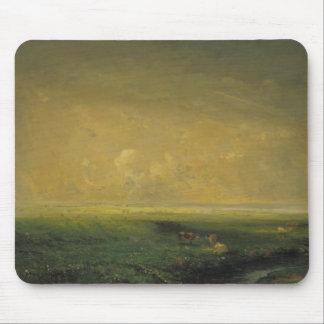 Rain and Sun, c.1873 Mouse Pad