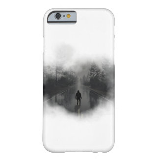 Rain Barely There iPhone 6 Case
