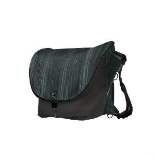 Rain Batik Messenger Bag