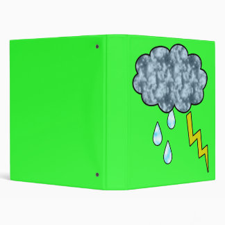 rain vinyl binders