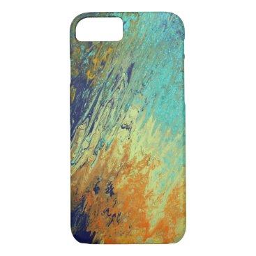 Rain iPhone 8/7 Case