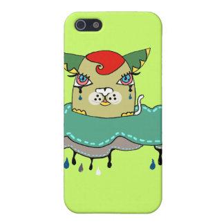 Rain Cloud Iphone Case iPhone 5/5S Cases