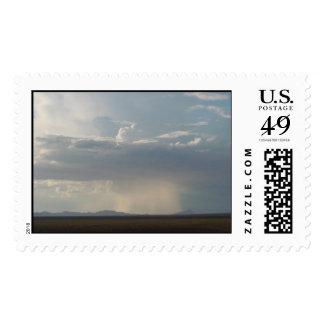 rain cloud stamps