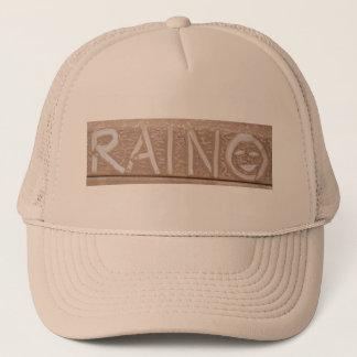 RAIN :D 'Tailgate Talk' Trucker Hat