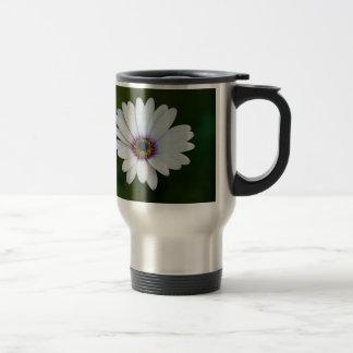 Rain Daisy Coffee Mug