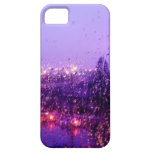 Rain Down on Me iPhone 5 Cases