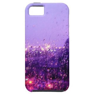 Rain Down on Me iPhone SE/5/5s Case