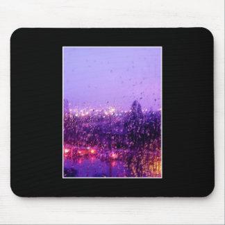 Rain Down on Me Mouse Pad