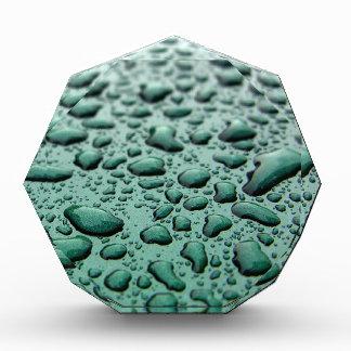 Rain Drops Award