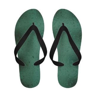 Rain drops Flip-Flops