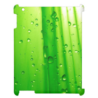 Rain Drops: iPad 2/3/4 Generation Case For The iPad