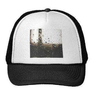 Rain Drops Trucker Hat