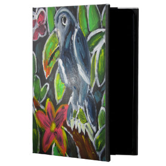 Rain Forest  Toucan art Powis iPad Air 2 Case