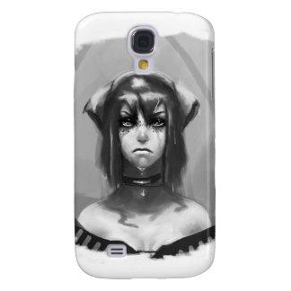 Rain Galaxy S4 Cases