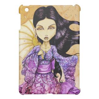 Rain Geisha iPad Cover