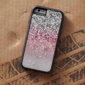 rain glitter funda de iPhone 6 tough xtreme