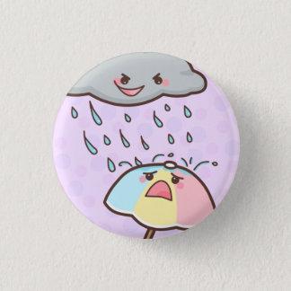 Rain Hurts Button