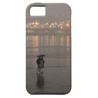 Rain in Seoul iPhone SE/5/5s Case